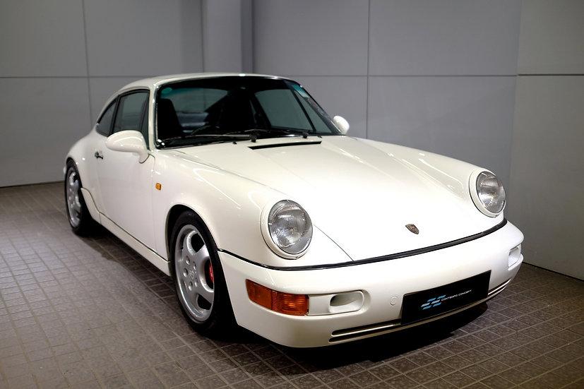 Porsche 964 RS Touring