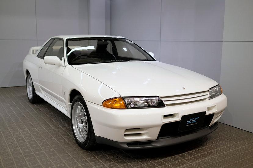 Nissan Skyline R32 GTR V-Spec N1