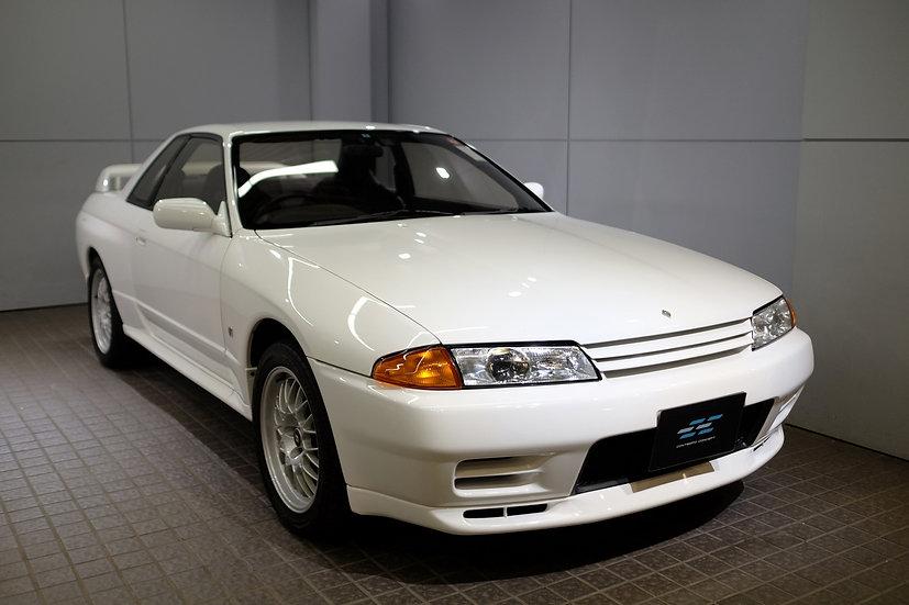 Nissan Skyline R32 GTR V-Spec II