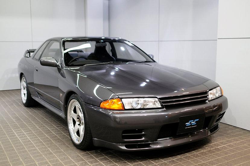 Nissan Skyline R32 GTR Nismo Fine Spec Engine