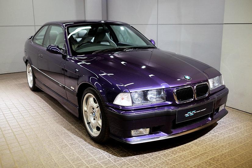 BMW M3 3.2 Evo