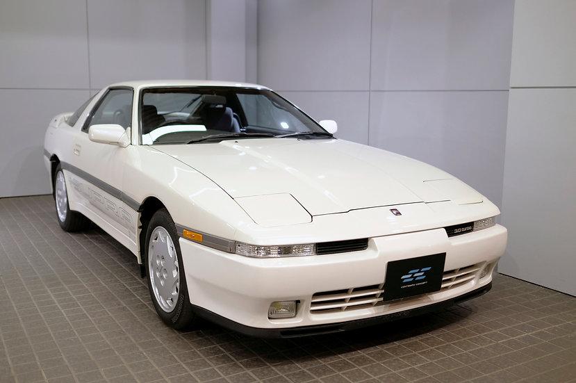 Toyota Supra 3.0 GT Turbo Limited