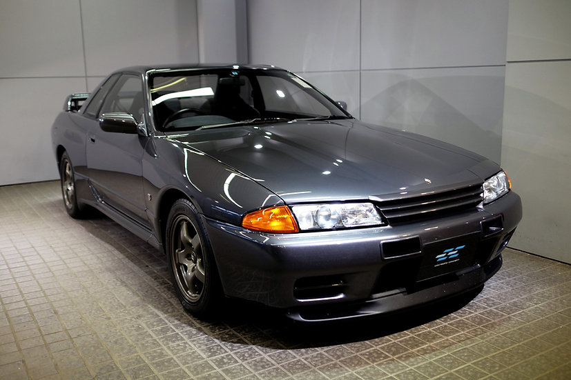 Nissan Skyline GTR R32 Nismo