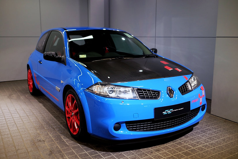 Renault Megane R26R