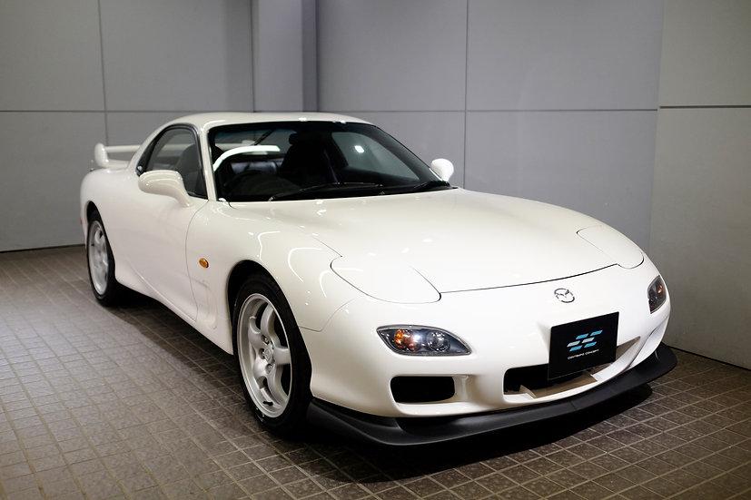 Mazda RX-7 Type R