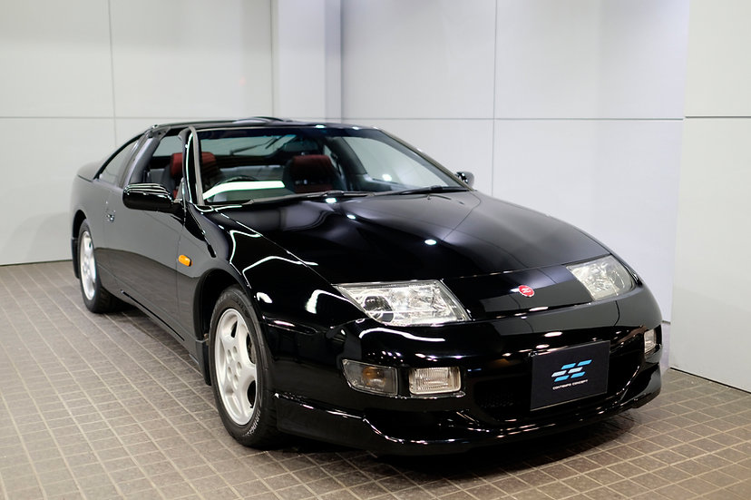 Nissan 300ZX Fairlady Z Version S