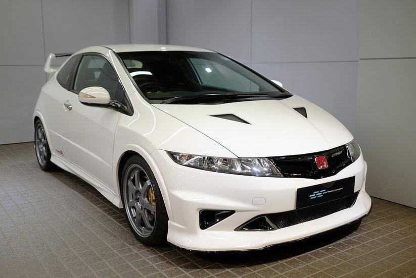 Honda Civic FN2 Type R Mugen M20
