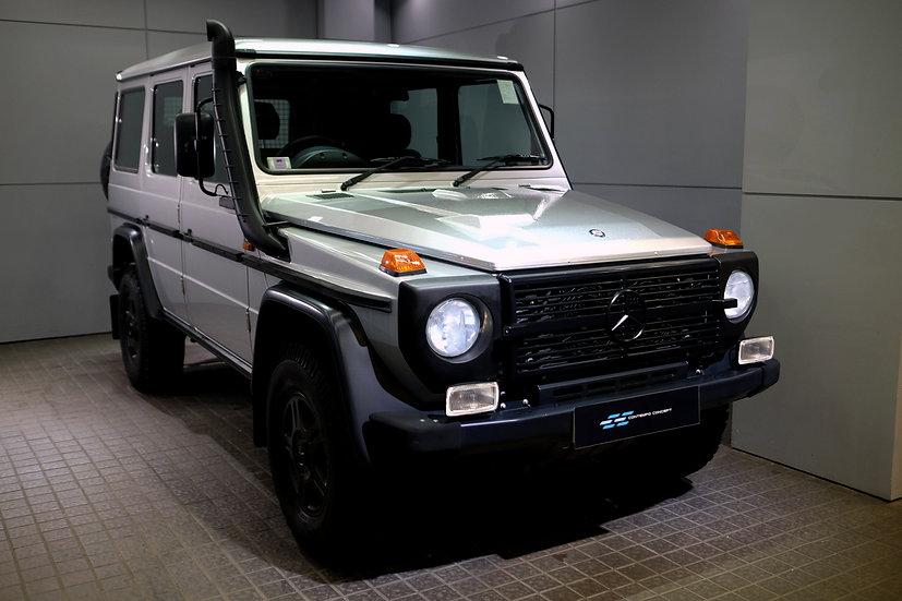 Mercedes-Benz G300 CDI Professional