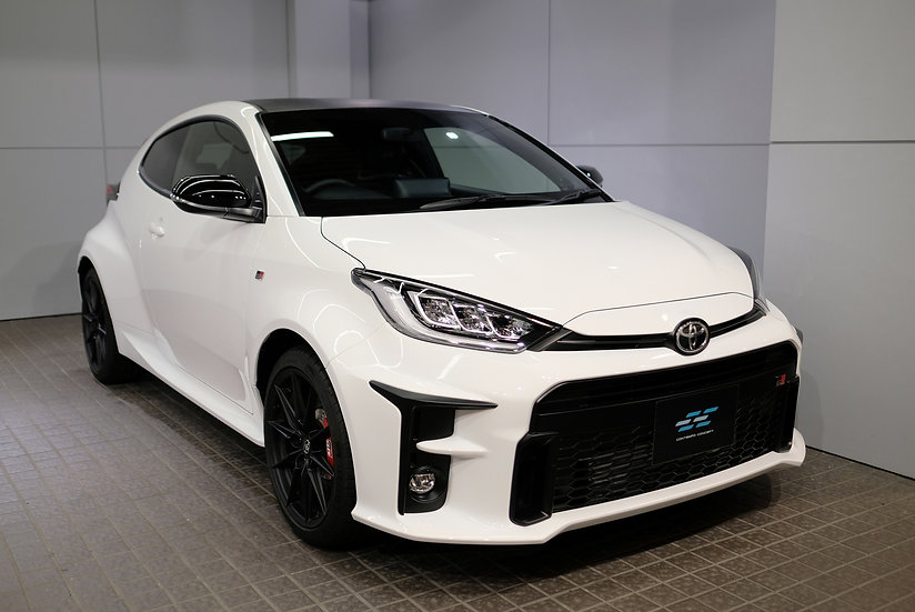 Toyota GR Yaris RZ High Performance