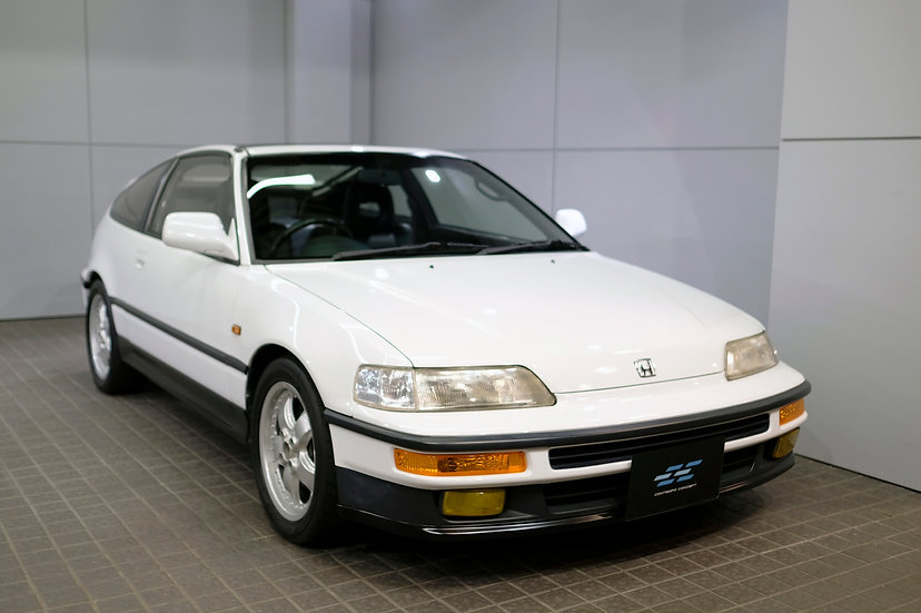 Honda CR-X SiR
