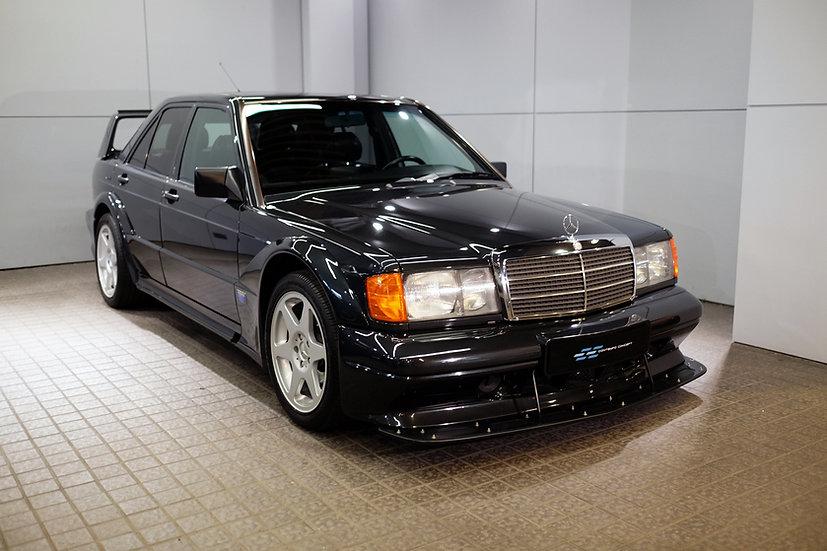 Mercedes-Benz 190E Evolution 2