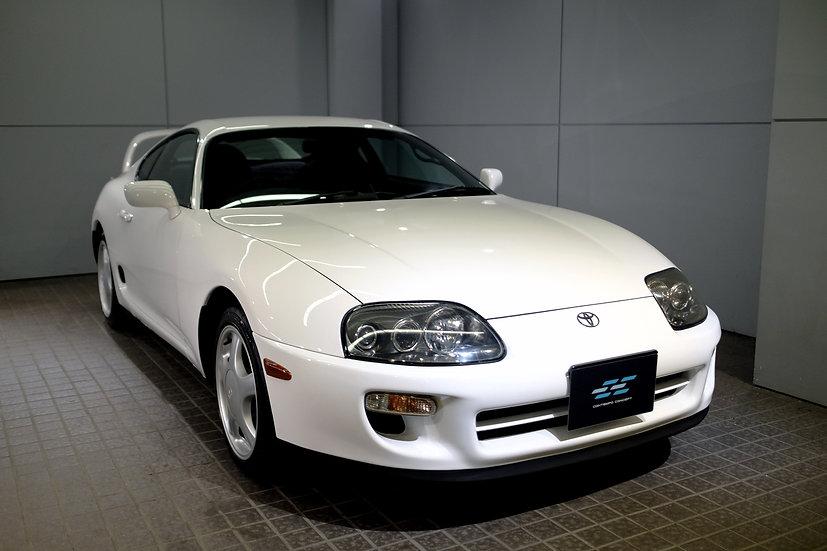 Toyota Supra RZ-S