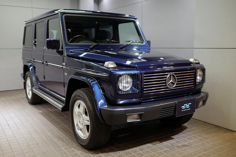 Mercedes-Benz G500