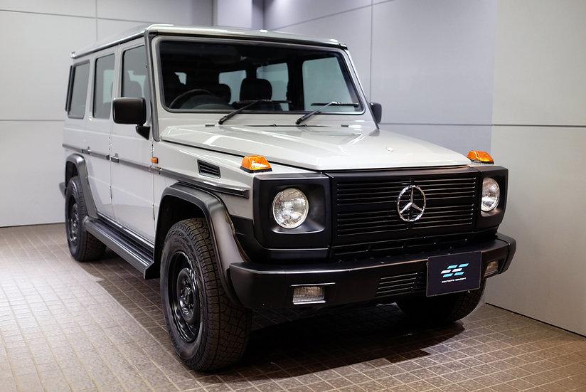 Mercedes-Benz G500 Arrows Classic Line