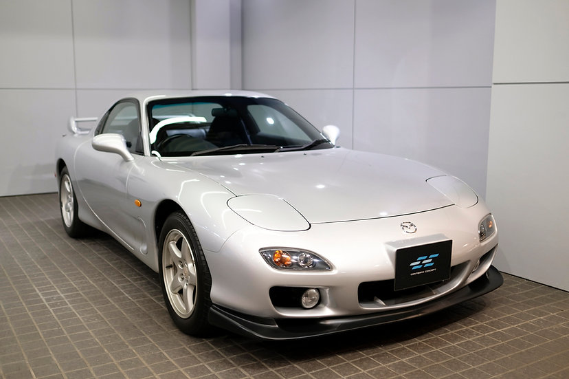 Mazda RX-7 Type RB