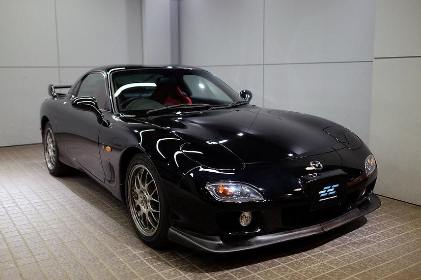 Mazda RX-7 Spirit R Type A