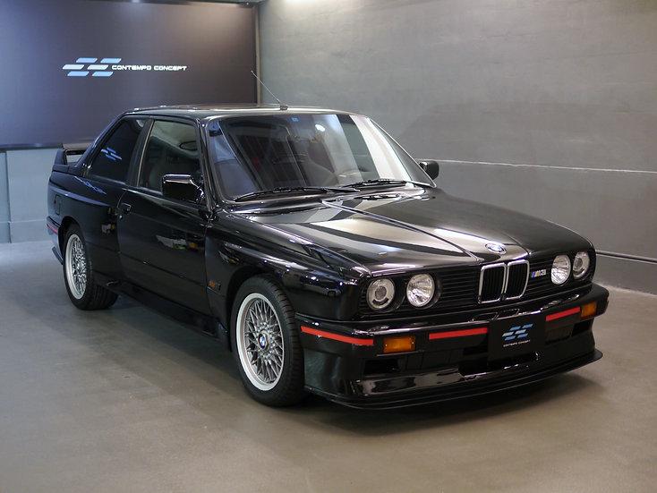 BMW M3 Sports Evolution