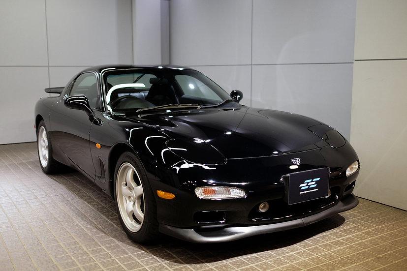 Mazda efini RX-7