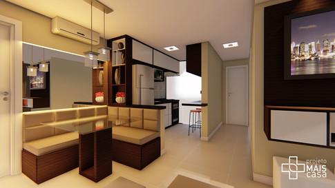 Apartamento 82