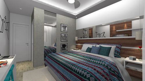 Apartamento RC