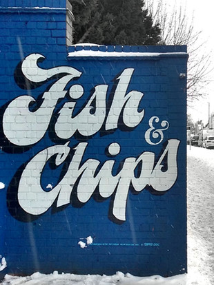 Reel Soul Fish & Chips