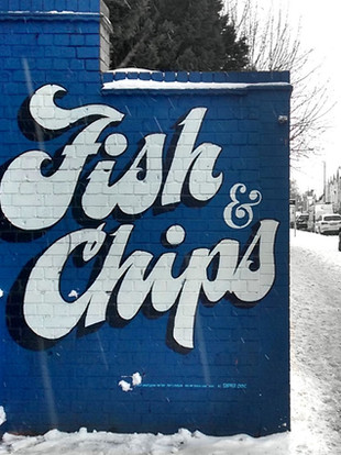 Reel Soul Fish & Chips