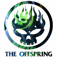 The Offspring Gig Photography Logo