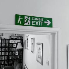 Zombie Exit