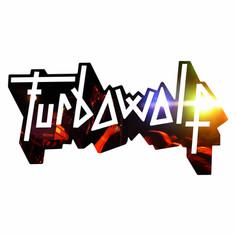 Turbowolf Gig Photography Logo
