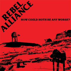 Bad Religion X Star Wars - How Could Hoth Be Any Worse?