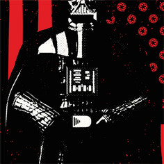 Bad Religion X Star Wars - The Galactic Empire Strikes First