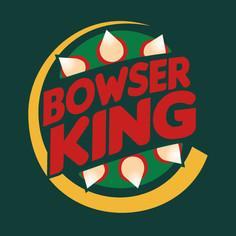 Bowser King