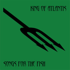 Queens of the Stone Age X Aquaman - Songs For The Fish