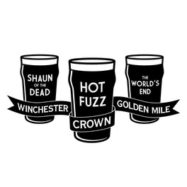 The Winchester, The Crown and The Golden Mile