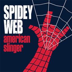 Green Day X Spider Man - American Slinger