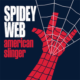 Green Day X Spider Man - American Slinger