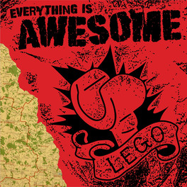Rancid X The Lego Movie - Everything Is Awesome