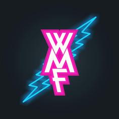 WMF Band Logo
