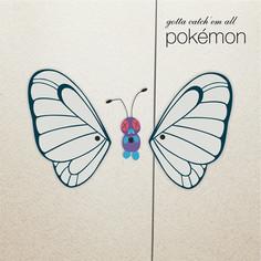 Paramore X Pokemon - Gotta Catch 'Em All