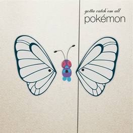 Paramore X Pokemon - Gotta Catch 'Em All