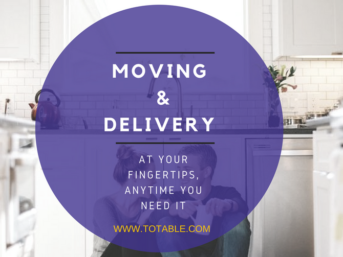 Truck & Muscle, At Your Fingertips - Anytime You Need It with Totable