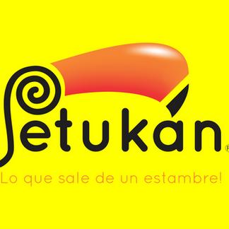 Diseño de Marca, Naming y Logotipo para Petukán