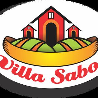 Logotipo de Villa Sabor