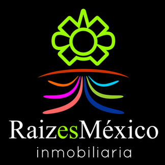 Logotipo Raizes México
