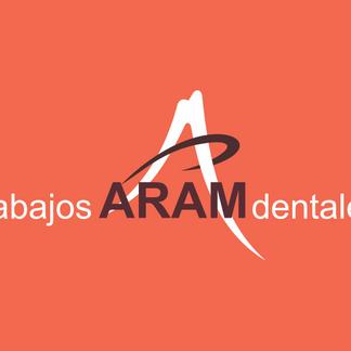 Logotipo Aram