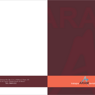 Folder Aram