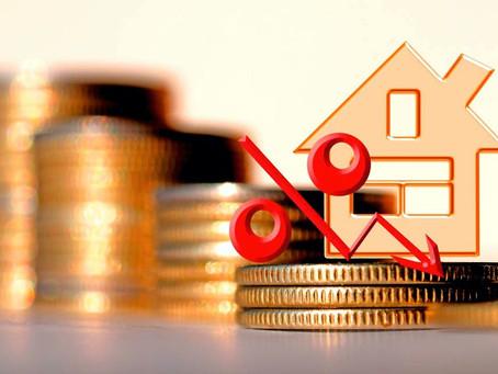 Как снизить ставку по ипотечному кредиту