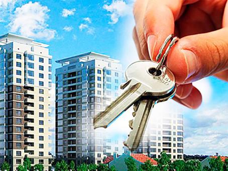 Ипотека под 2,7% годовых