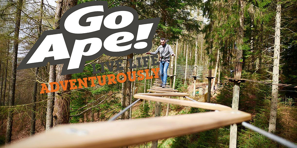 YOUNG ADULTS - GO APE
