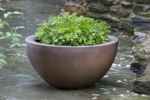 PICCADILLY LITE PLANTER - Set of 2 - by Campania